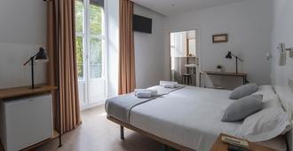 Pensión Sarriegi - סן סבסטיאן - חדר שינה