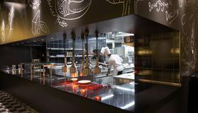 Holiday Inn Bern - Westside - Berna - Restaurante