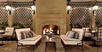 The Peninsula Beverly Hills - לוס אנג'לס - מסעדה