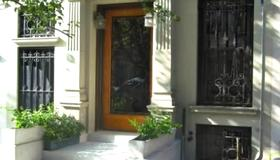 Candy Hill Harlem - New York - Extérieur