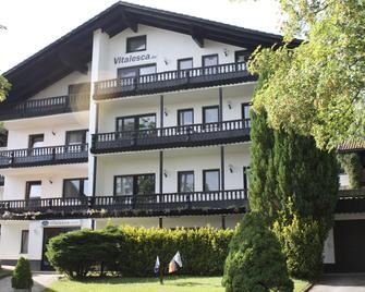 Hotel Vitalesca - Neuschönau - Edificio