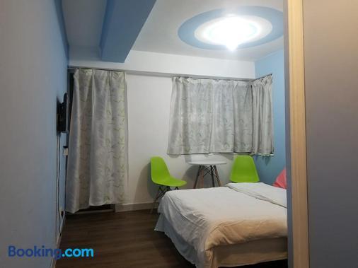 Silverview Resort Holiday - Hong Kong - Phòng ngủ