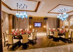 Holiday Inn Express Yinchuan Downtown - Yinchuan - Restaurant