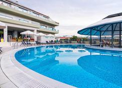 The Dome Luxury - Limenaria - Pool