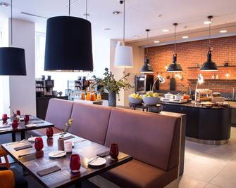 Vienna House Easy Airport Bucharest - Otopeni - Restaurant