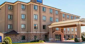 Sleep Inn & Suites at Six Flags - San Antonio
