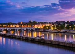 Novotel Maastricht - Maastricht - Outdoor view