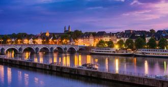 Novotel Maastricht - Maastricht - Vista externa