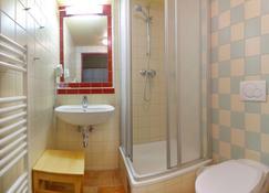 尤法艾森埃爾茨酒店 - 愛森厄茲 - 艾森埃爾茨 - 浴室