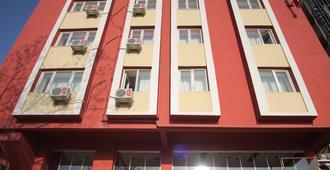 Istanbul Dedem Hotel 1 - Istanbul - Byggnad