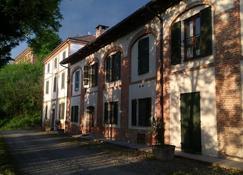 La Cascina Del Castello - Asti - Edifício