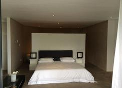 The Platinum Boutique Hotel - Hout Bay - Makuuhuone