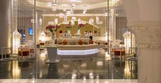 Radisson Blu Resort & Thalasso, Hammamet - Hammamet - Lobby