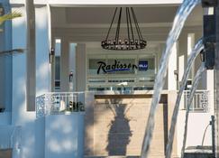 Radisson Blu Resort & Thalasso, Hammamet - Hammamet - Κτίριο
