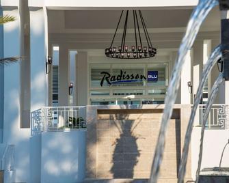 Radisson Blu Resort & Thalasso, Hammamet - Hammamet - Building