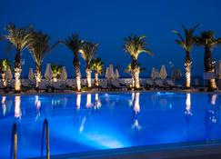 Radisson Blu Resort & Thalasso, Hammamet - Хаммамет - Басейн