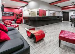 Ramada by Wyndham Oklahoma City Airport North - Oklahoma City - Lobby