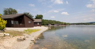 Pine Lake Resort by Diamond Resorts - Carnforth - Outdoor view
