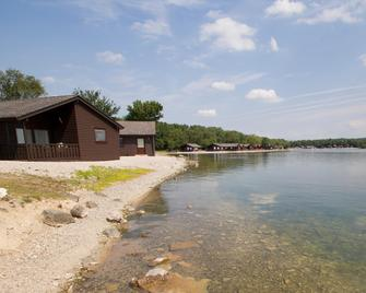 Pine Lake Resort by Diamond Resorts - Carnforth - Outdoors view