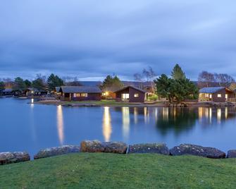 Pine Lake Resort by Diamond Resorts - Carnforth - Außenansicht