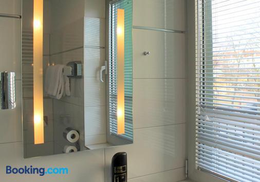 Eco Hotel Landmark - Berlin - Phòng tắm
