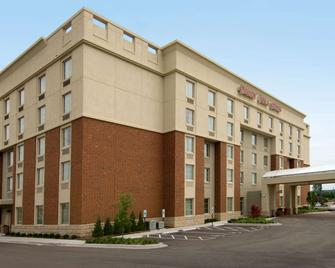 Drury Inn & Suites Middletown Franklin - Middletown - Gebouw