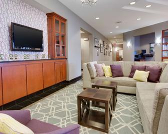 Drury Inn & Suites Middletown Franklin - Middletown - Huiskamer
