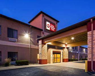 Best Western Plus Albert Lea I-90/I-35 Hotel - Albert Lea - Building