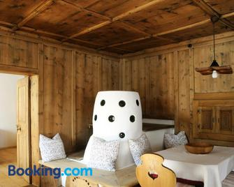 Chalet Ida - Haiming - Living room