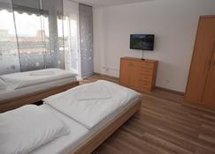 Ab Apartment 108 - Stuttgart - Quarto