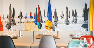 Ibis Deauville Centre - Deauville - Ziyafet salonu