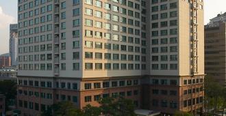 首爾盛捷服務公寓 - 首爾