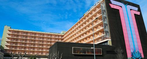 H·top Gran Casino Royal - Lloret de Mar - Κτίριο