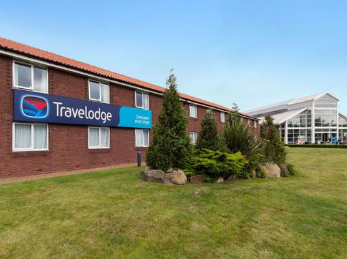 Travelodge Doncaster M18/M180 - Doncaster - Building