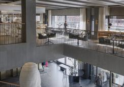 At Six, an Ascend Hotel Collection Member - Stockholm - Restaurant