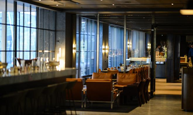 At Six, Ascend Hotel Collection - Stockholm - Bar