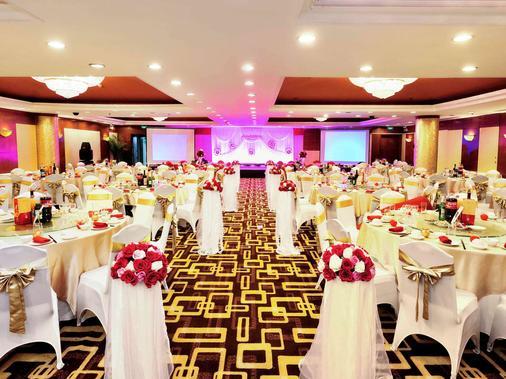 Novotel Beijing Xin Qiao - Beijing - Banquet hall