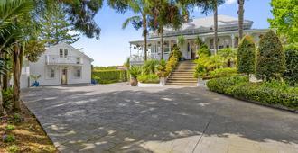 Western Springs Villa - אוקלנד - נוף חיצוני