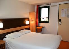 Hotel Première Classe Nevers - Varennes Vauzelles - Varennes-Vauzelles - Bedroom