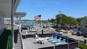 Ocean Street Inn on Hyannis Harbor - Hyannis