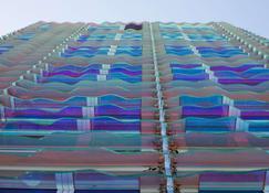 Silken Saaj Las Palmas - Las Palmas de Gran Canaria - Building