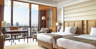 The Ritz-Carlton, Chengdu - Chengdu - Chambre