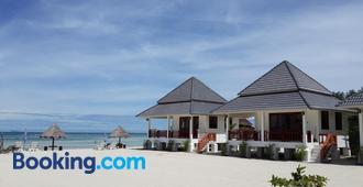 Nice Sea Resort - Ko Pha Ngan - Building