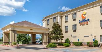 Comfort Suites Shreveport West I-20 - שרבפורט