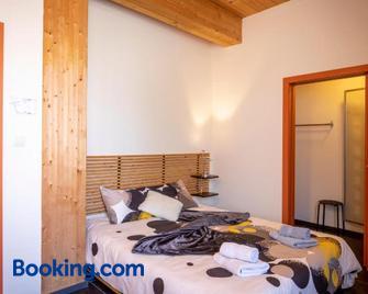 B&B Casa de Paja - Sint-Truiden - Bedroom