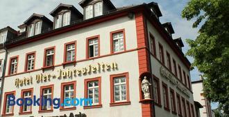 Hotel Vier Jahreszeiten - Heidelberg - Edificio