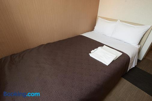 Hotel Select Inn Utsunomiya - Utsunomiya - Phòng ngủ