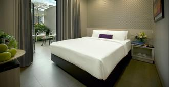 V Hotel Bencoolen - Σιγκαπούρη - Κρεβατοκάμαρα