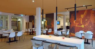 B&B Hotel Essen - אסן - מסעדה