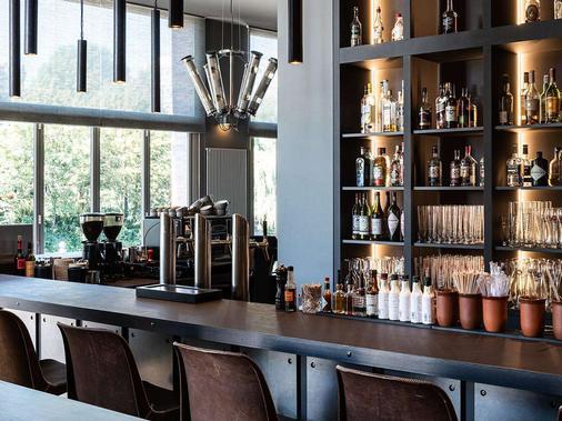 柏林阿比安斯普雷博根阿美倫酒店 - 柏林 - 柏林 - 酒吧